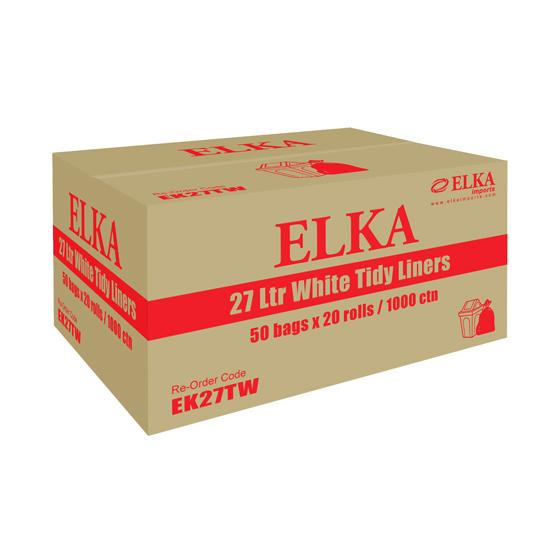 27 litre bin liner
