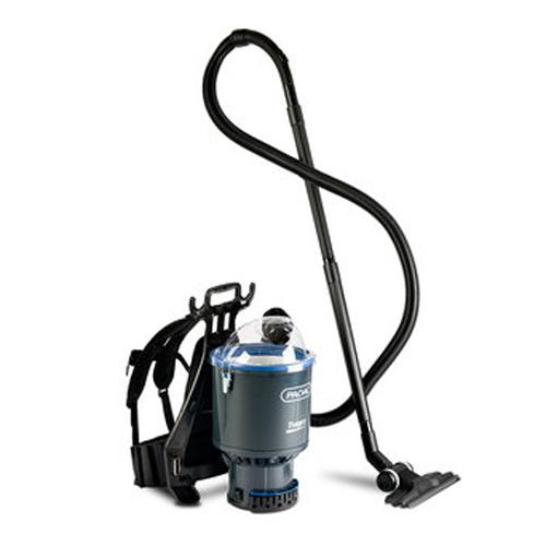 Pacvac Thrift Backpack Vacuum Cleaner Multi Range