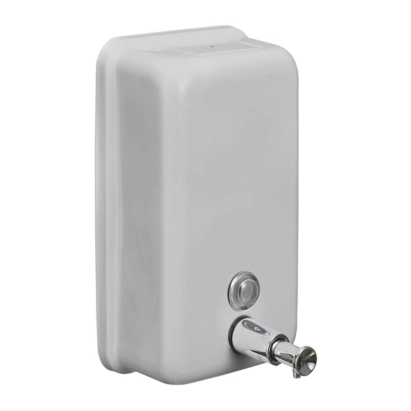 stainless steel hand soap dispensers
