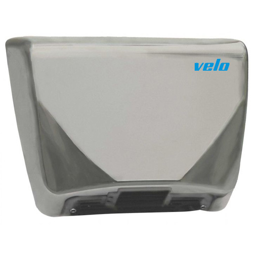 Velo Stainless Steel Thin Hand Dryer