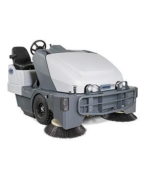 SW 8000 Ride-On Sweeper