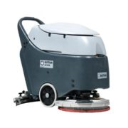 Medium Sized Scrubber Dryer