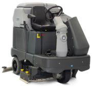 SC 6500 Ride on Scrubber Dryer