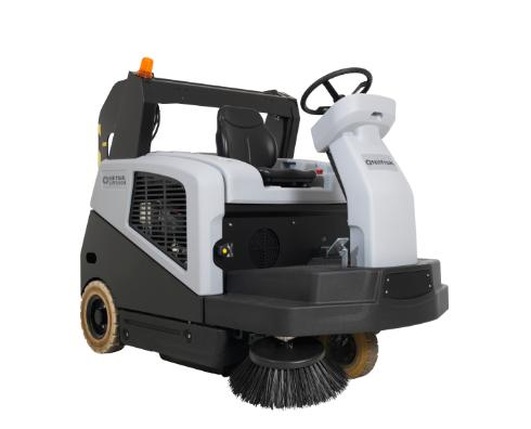 SW5500 Industrial Sweeper