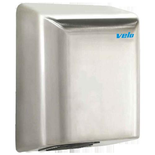 Velo Bigflow stainless steel Hand Dryer