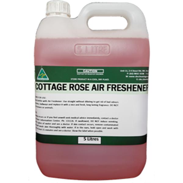 Cottage Rose Air Freshener