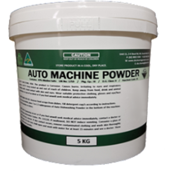 Machine Dish Wash Powder