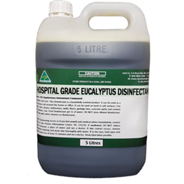 Disinfectant Eucalyptus