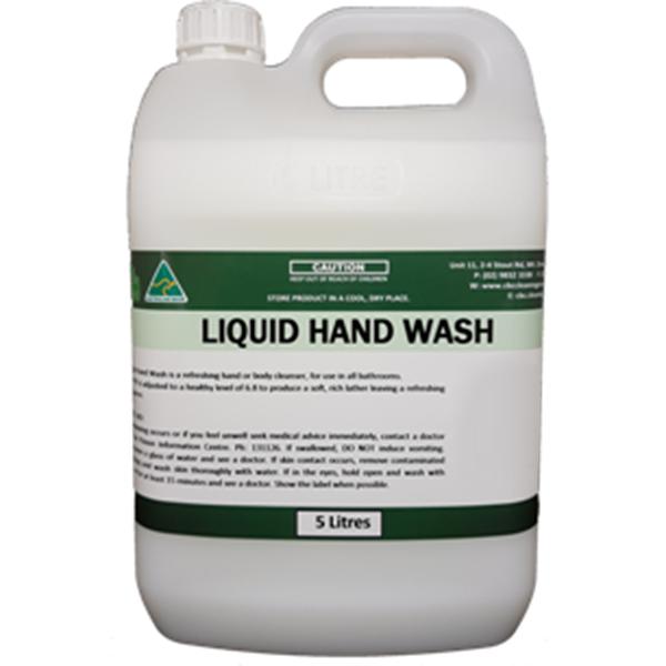 Pearl Hand Wash Liquid