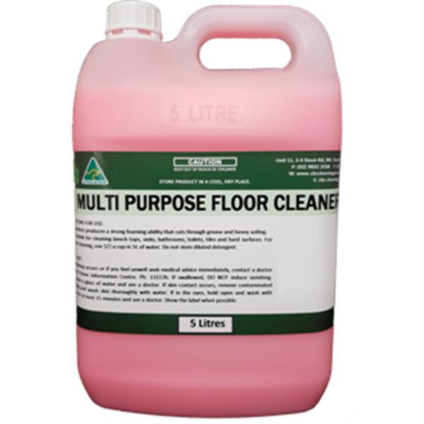 Floor Cleaner 5 Litre or 20L
