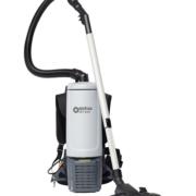 upright floor scrubber dryer