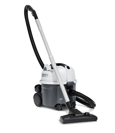upright floor scrubber dryer