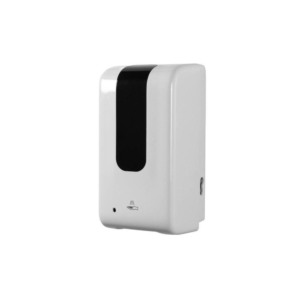 automatic sanitiser dispenser