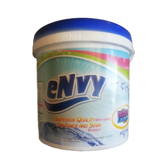 Envy Powerful Laundry Powder