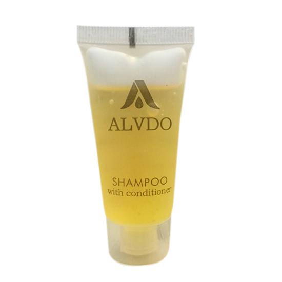 Guest Shampoo Tube