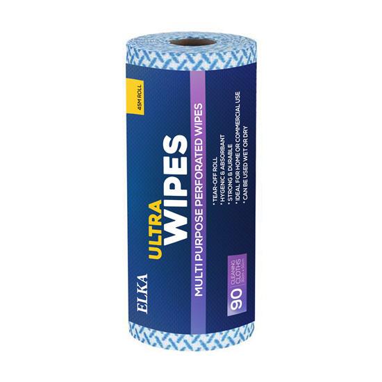 Multipurpose Kitchen Wiper Rolls