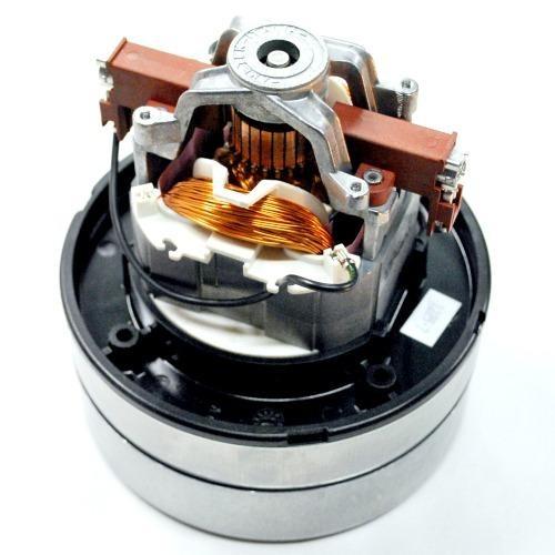 Pacvac Superpro 700 Vacuum Motors