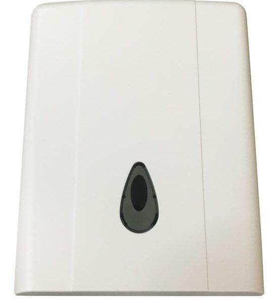 ultra slim paper towel dispenser